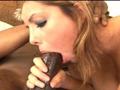 Lorena Sanchez et une bite d´exeption!